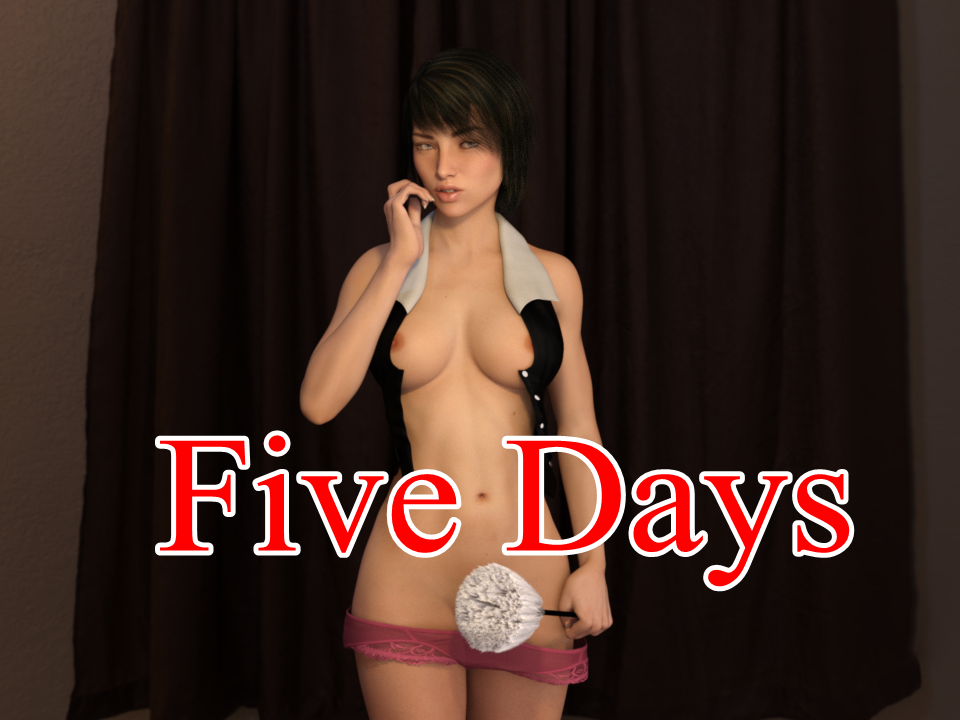 Five Days – Version 0.63 image