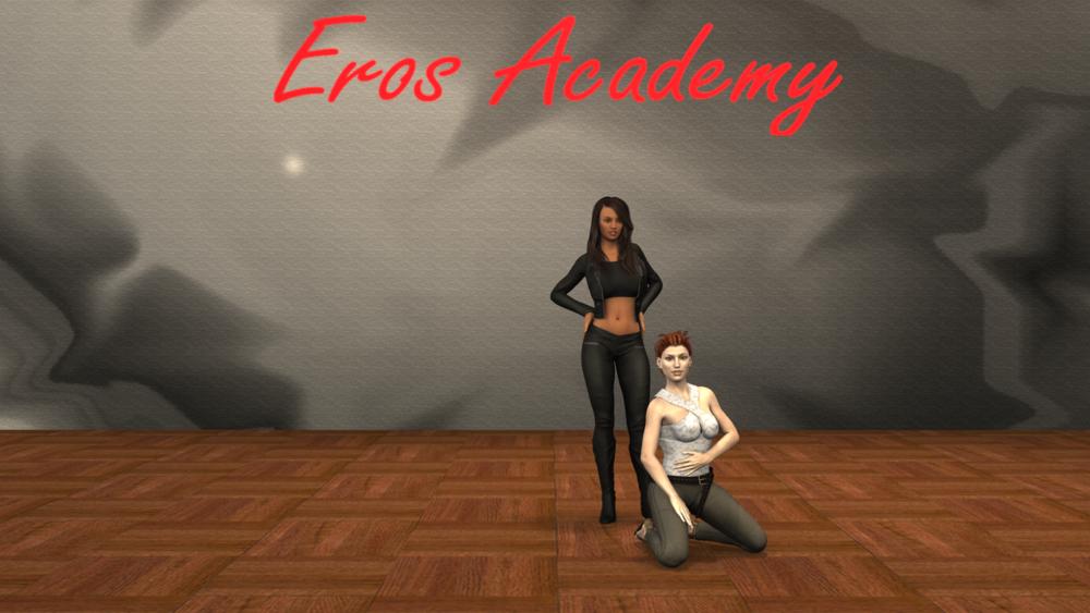 Eros Academy – Version 2.3 image