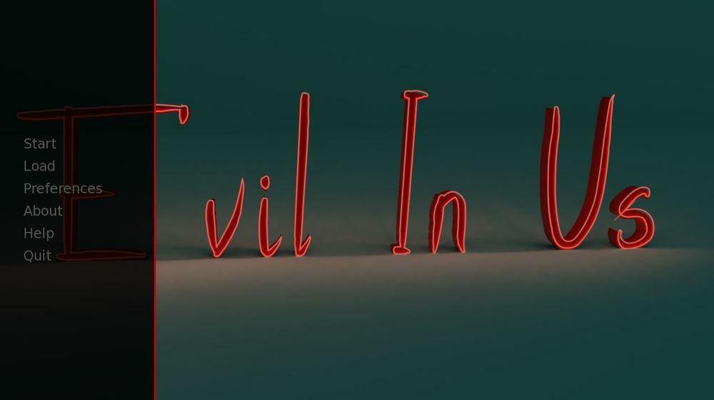 Evil In Us - Version 0.4 image