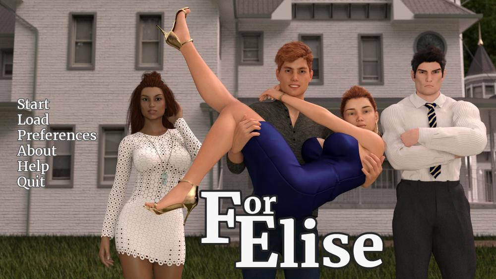 For Elise - Version 0.7 image