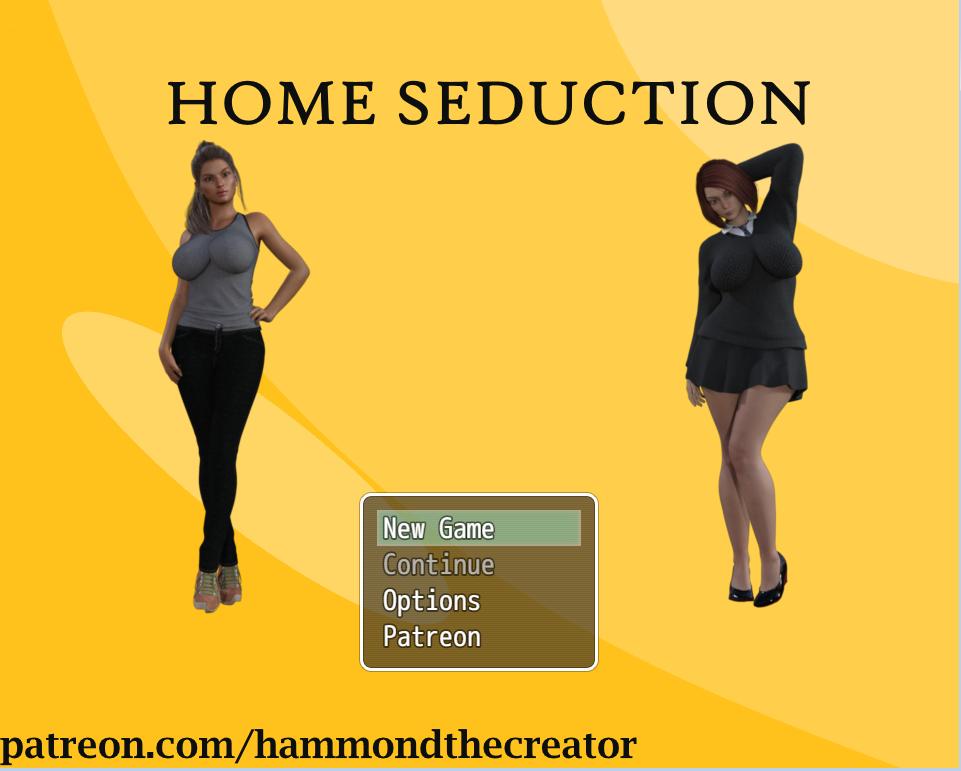 Home Seduction – Version 0.8 image