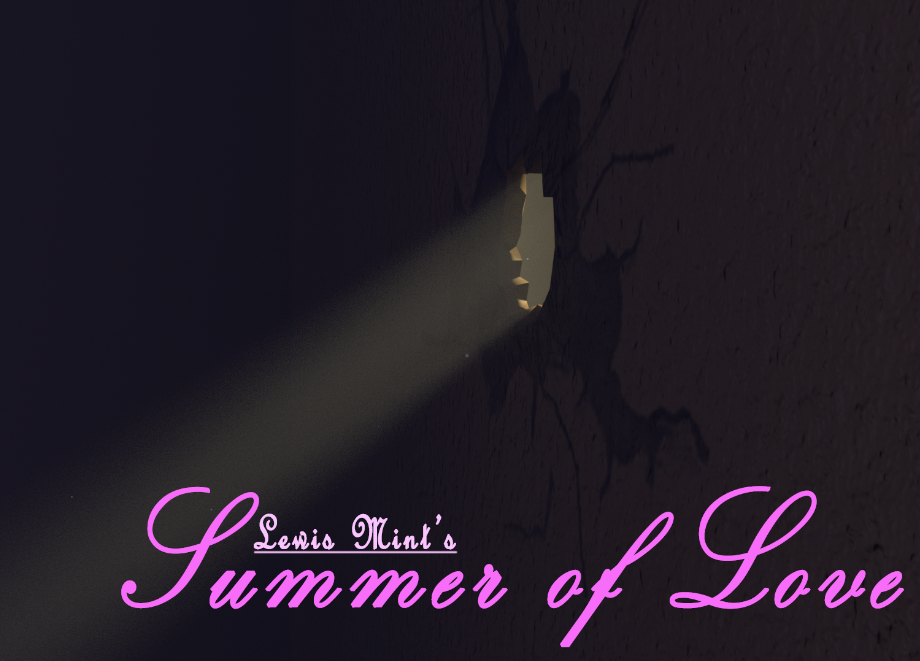 Lewis Mint's Summer of Love EP1 – Version 1.0a image