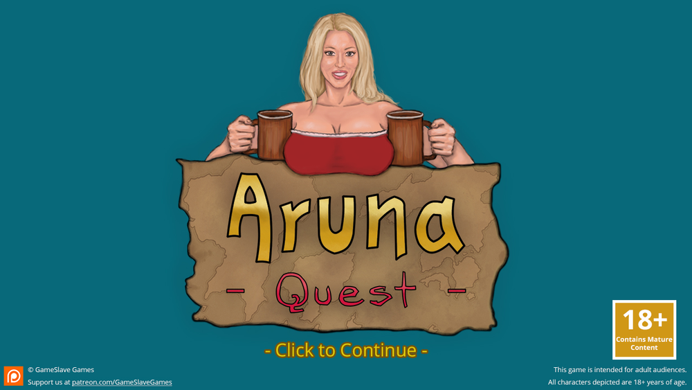 Aruna Quest - Version 0.2.0 image