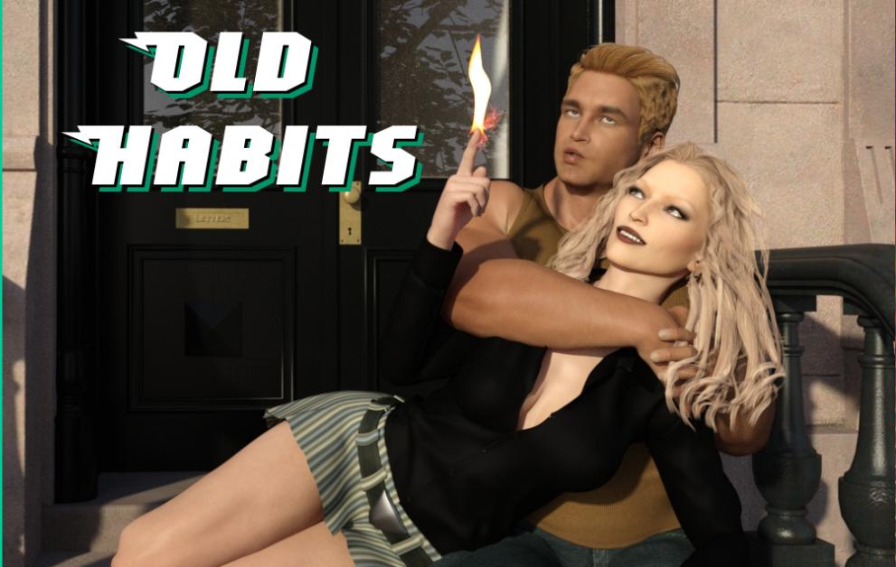 Old Habits – Chapter 1 Version 2.0 image