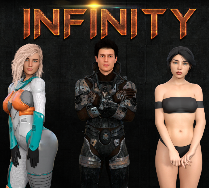 Infinity – Version 0.4 image