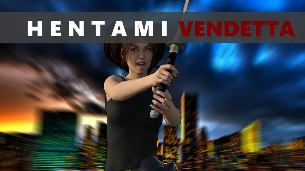 Hentami Vendetta - Version 4.0 image