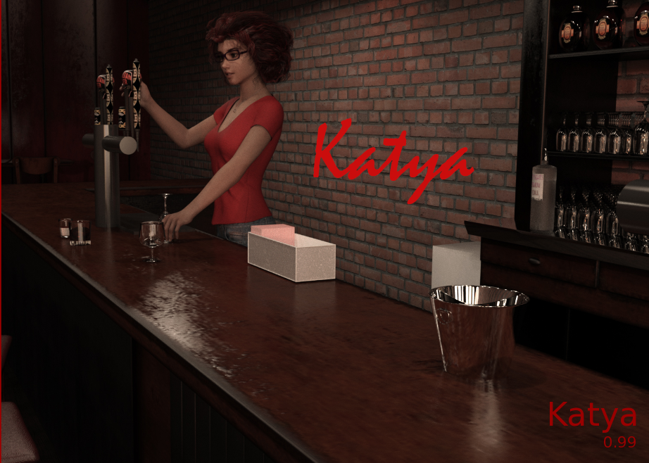 Katya – Version 0.99 image