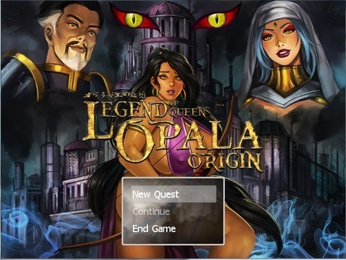 Legend of Queen Opala - Origin - Version 3.05 - Update image