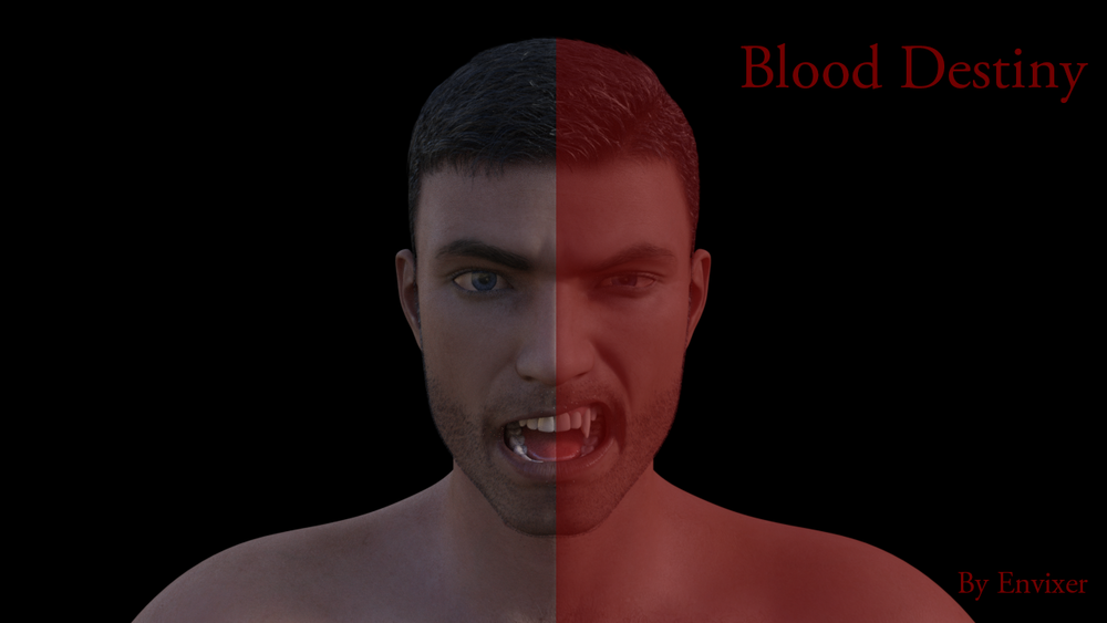 Blood Destiny – Version 0.2r image