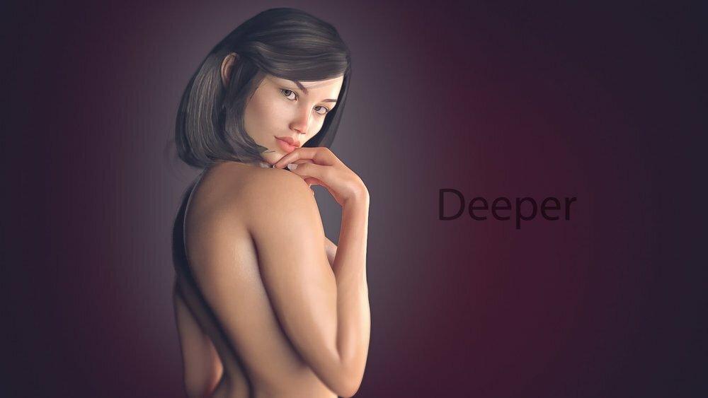 Deeper - Version 0.3011p image