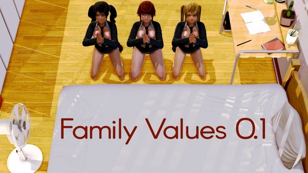 Family Values - Version 0.2 image