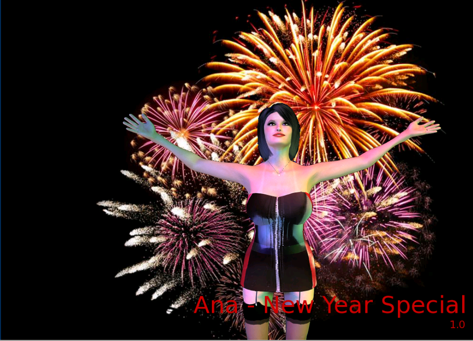 Ana - New Year Special - Version 1.0 image
