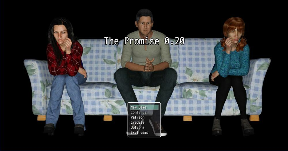 The Promise – Version 0.63 image