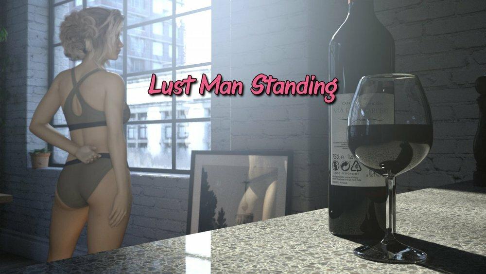 Lust Man Standing – Version 0.11 image