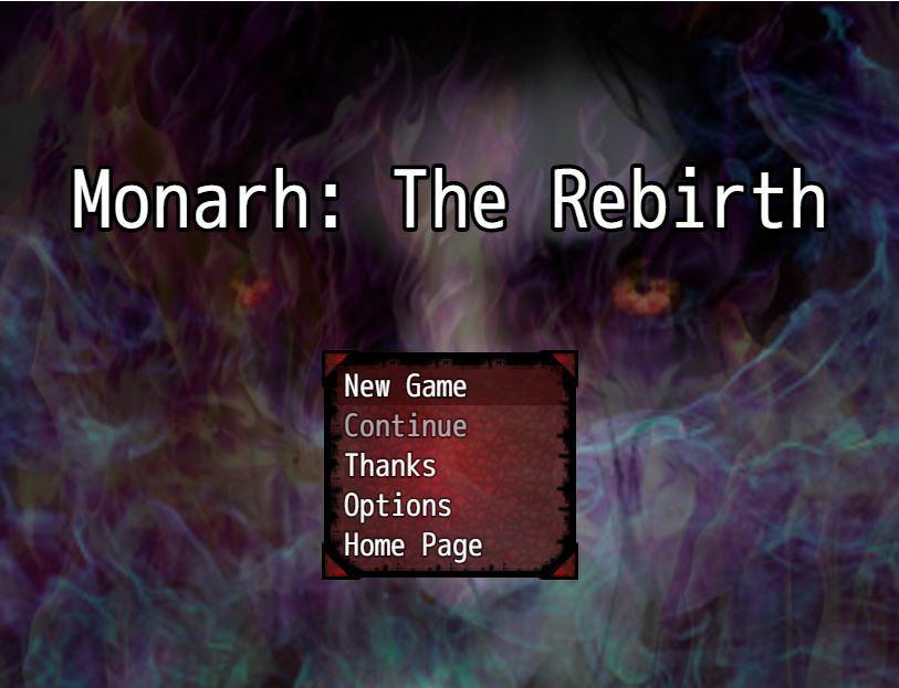 Monarh: The Rebirth – Version 0.0.6a image