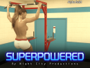 Superpowered – Version 0.25 Modded