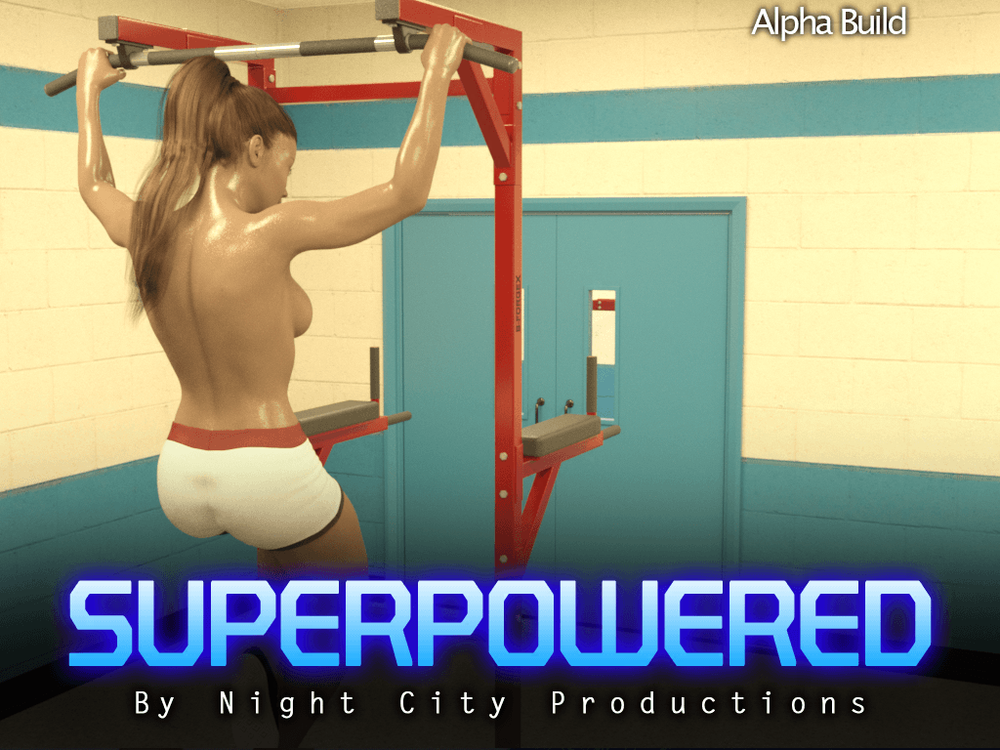 Superpowered - Version 0.43.00 image