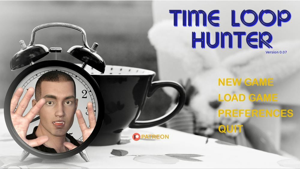 Time Loop Hunter - Version 0.43.30 image