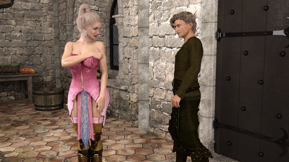 Romancing the Kingdom – Version 0.80 image