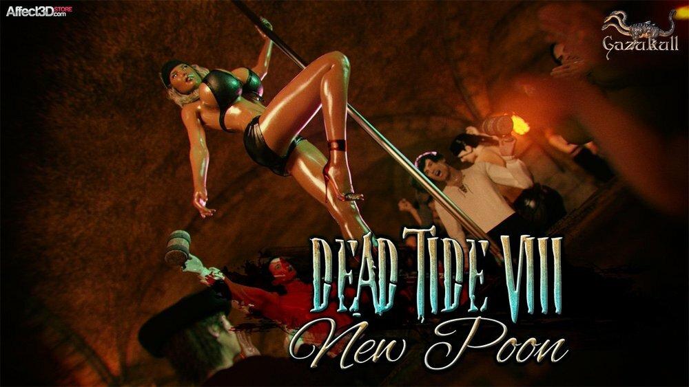 Dead Tide 8 – Complete image