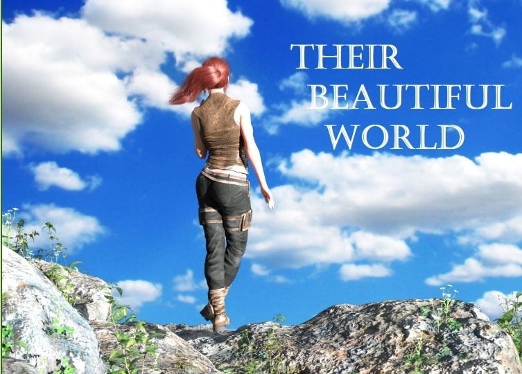 Their Beautiful World – Version 0.1.1 + Incest Patch – Update image