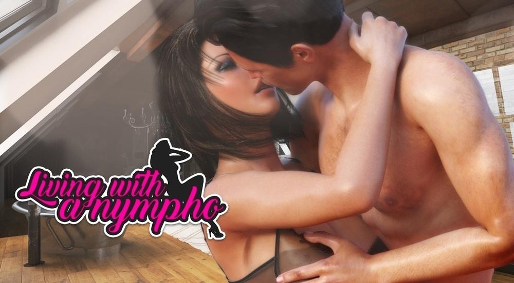 Nympho website