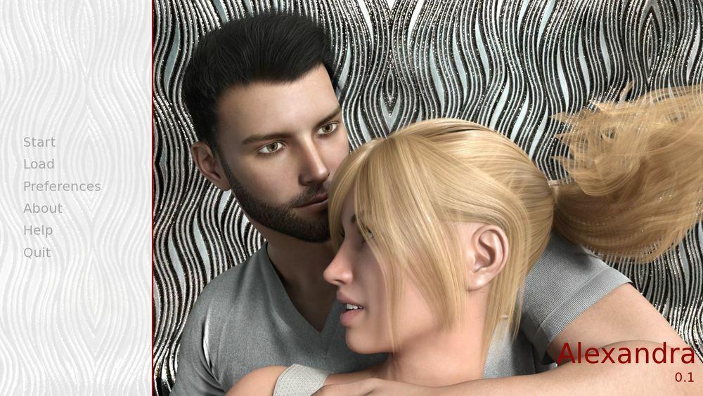 Alexandra - Version 0.88 image