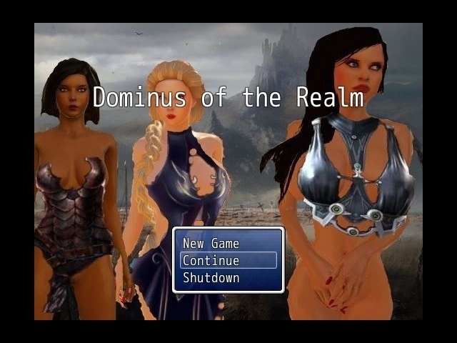Dominus Of The Realm - Version 0.3.0a image