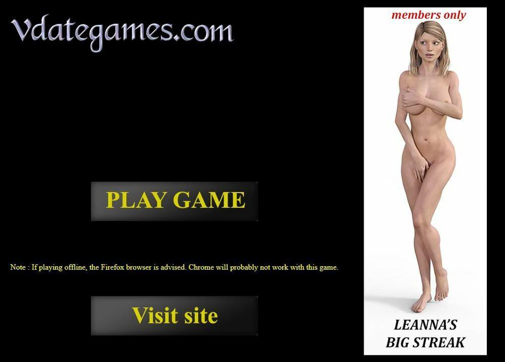 Leanna's Big Streak - Version 1.0 image