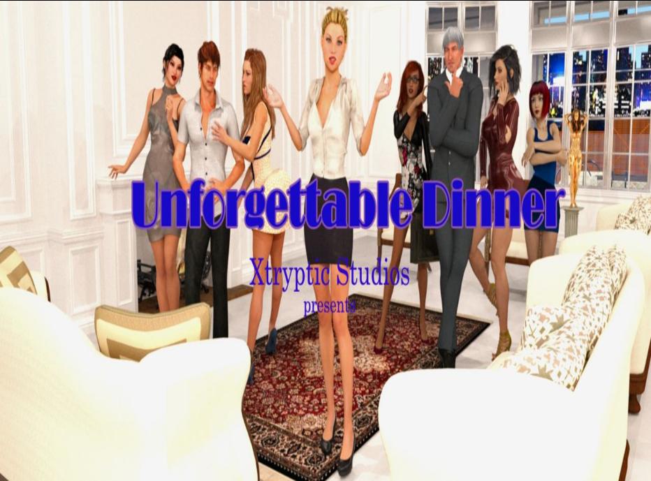 Unforgettable Dinner - Version 2.00 image