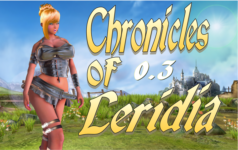 Chronicles of Leridia - Version 0.6.2 image