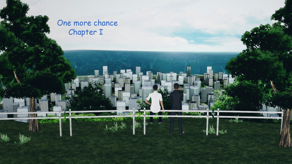 One More Chance - First Love - Chapter 2 - Version 0.2.0.6 image