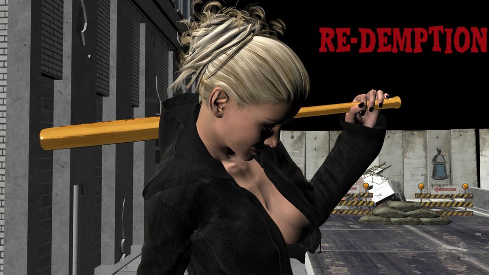 Re-Demption – Version 0.03 image