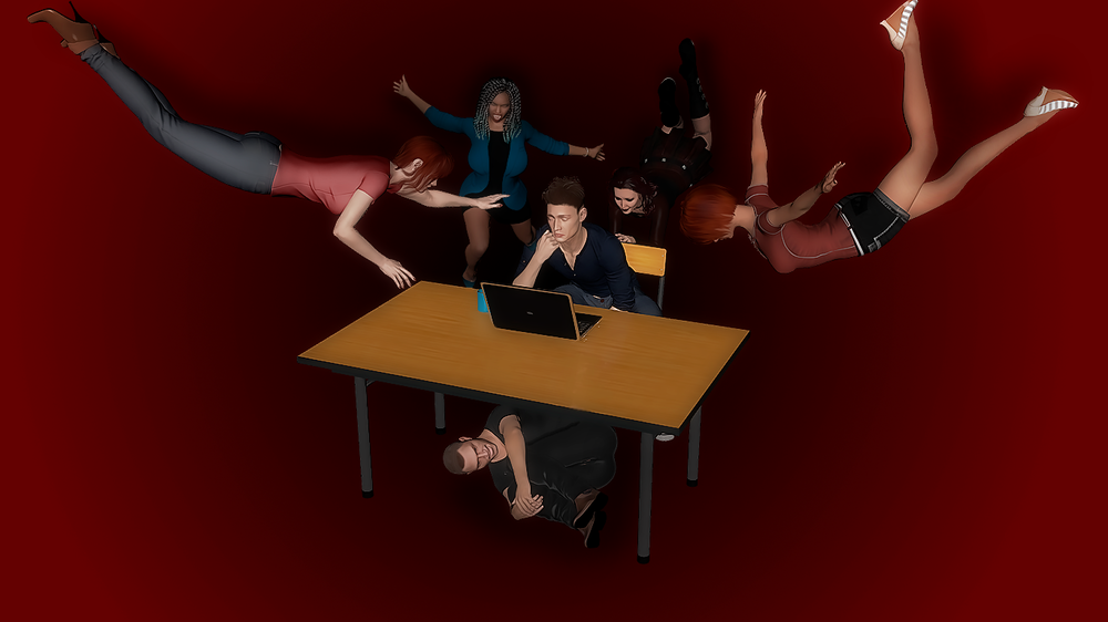 Writer's Block – Version 0.1 image