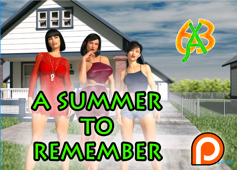 A Summer to Remember – Version 0.04 image