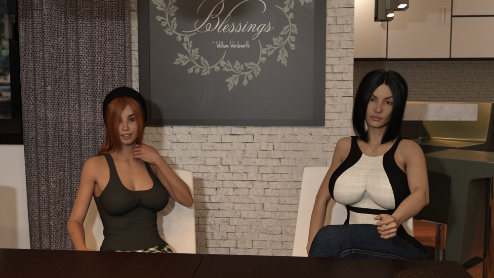 The Remedy of Lust – Version 0.2 image