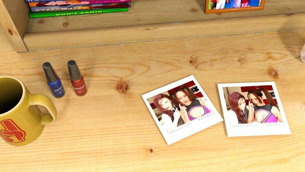 Ann's School Days – Version 0.4 image
