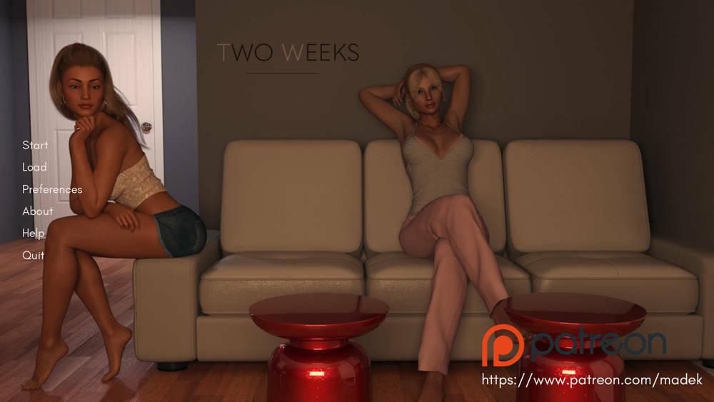 Two Weeks – Version 0.6 image