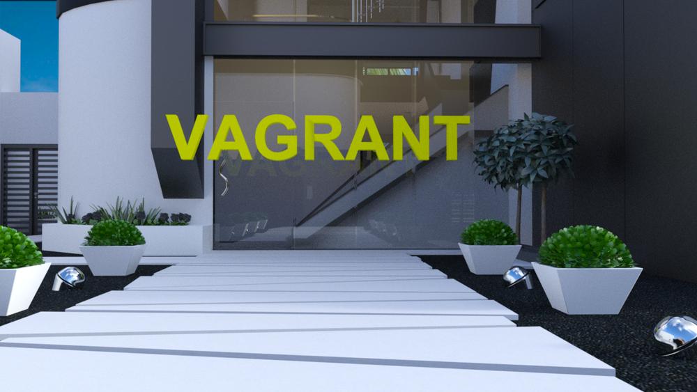 Vagrant - Prologue Fixed image