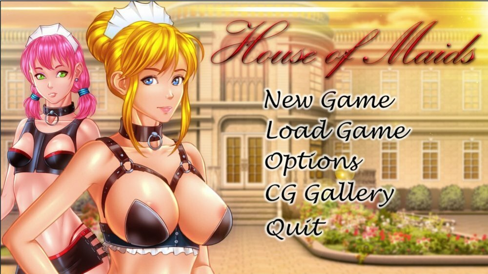 House of Maids – Version 0.2.6 image