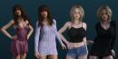 College Girls – Version 0.04