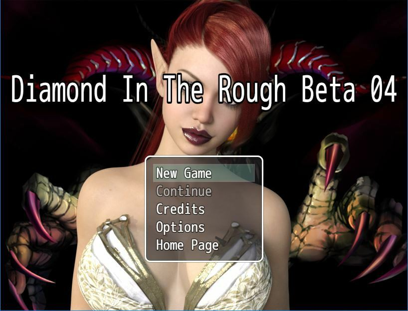 Diamond in the Rough – Version 0.4a Beta image