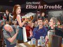 Girls Hostel: Elisa in Trouble – Version 0.4.0