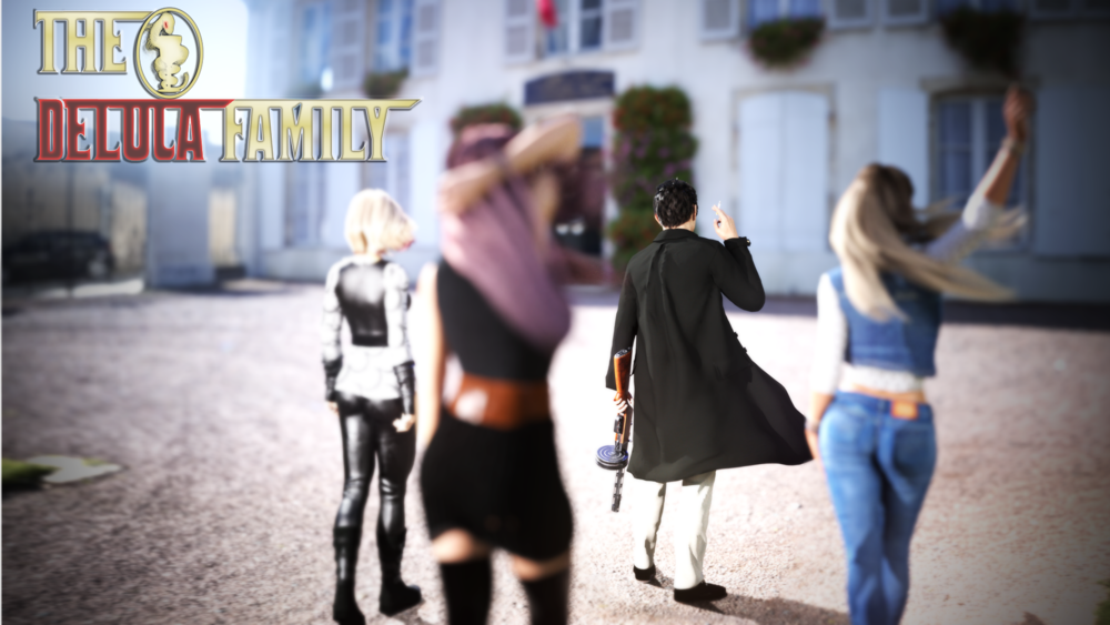 The DeLuca Family – Version 0.07.2 image