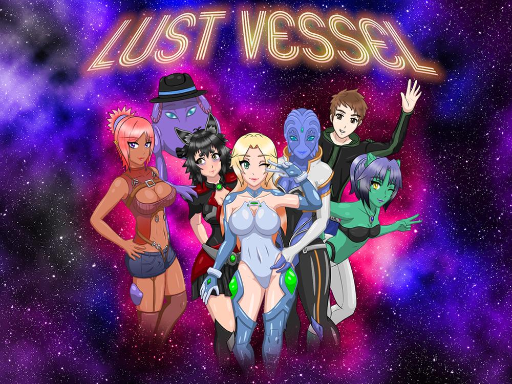 Lust Vessel – Version 0.16 image