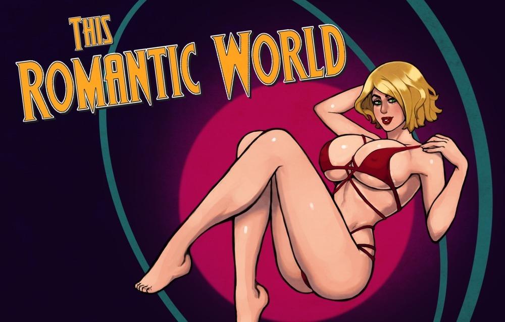 This Romantic World – Version 0.7.6 image