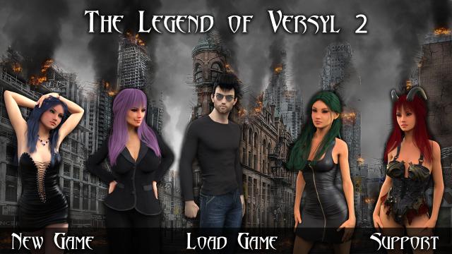 The Legend of Versyl 2 – Version 0.44 image