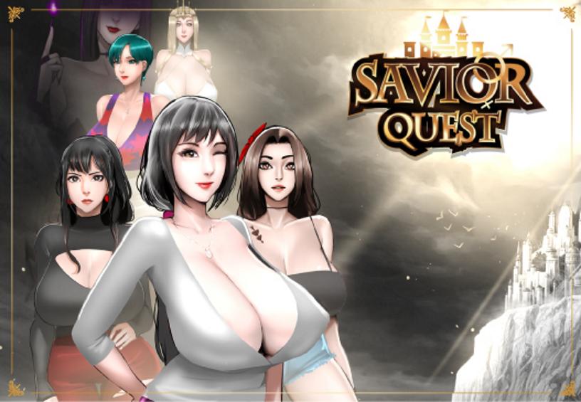 Savior Quest – Version 1.2 image