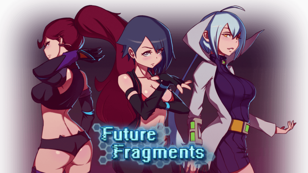 Future Fragments - Version 0.49 image