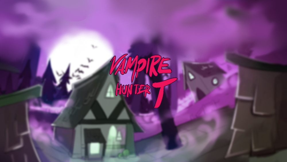 Vampire Hunter T - Version 0.1.5 image